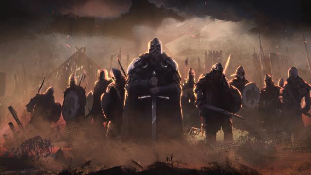 全面战争传奇:特洛伊 中文版