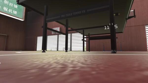 乒乓球VR 中文版
