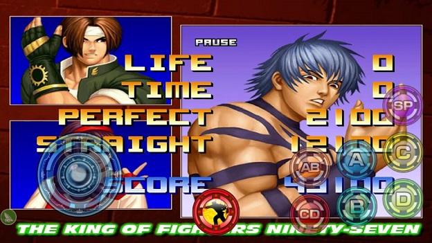 拳皇97联机版