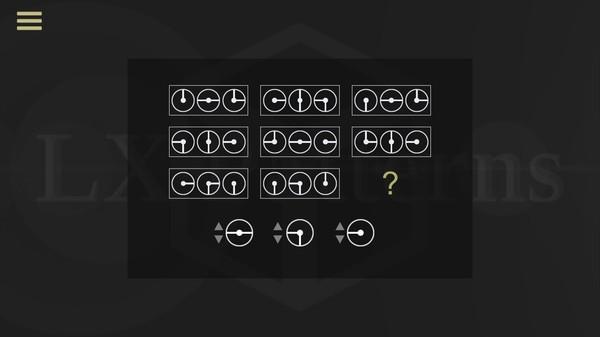 LX Patterns 中文版