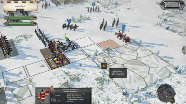 荣耀战场2:中世纪 中文版
