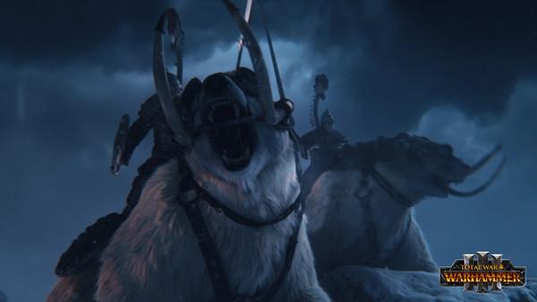 全面战争:战锤3 破解版