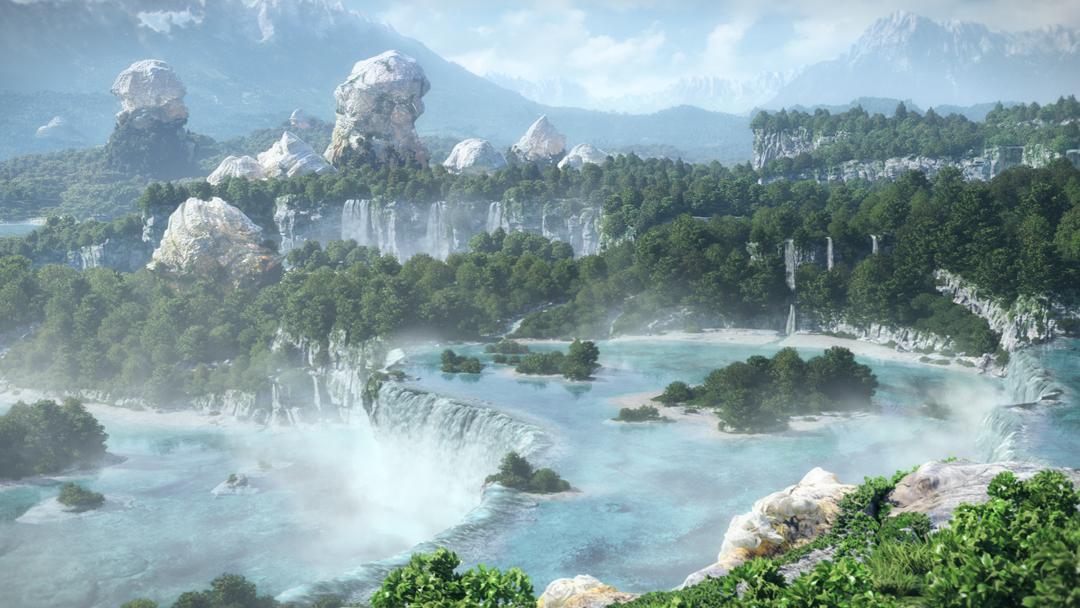 最终幻想14:晓月之终焉 中文版