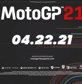 摩托GP21 中文版