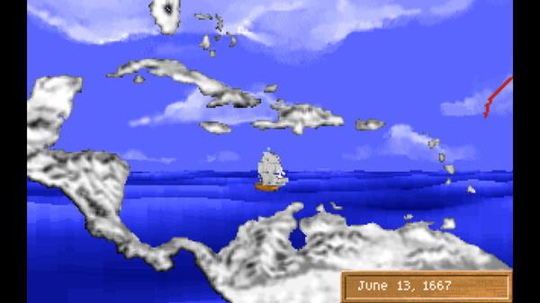 海上传奇 中文版
