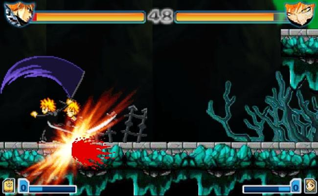 死神vs火影3.2.6