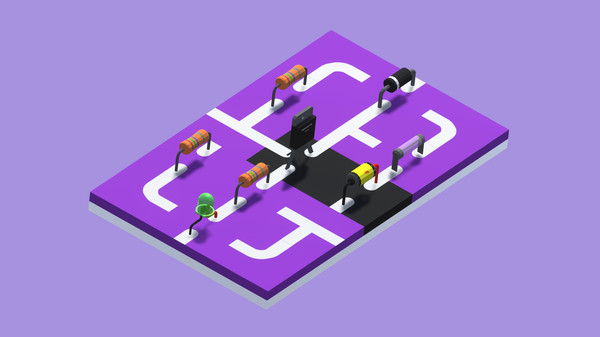 Puzzletronics 中文版