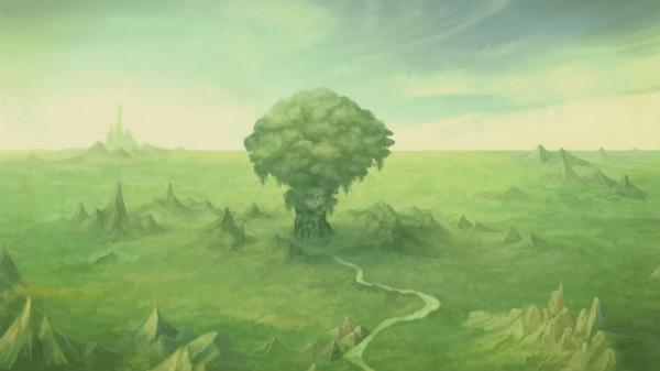圣剑传说:玛娜传奇重制版