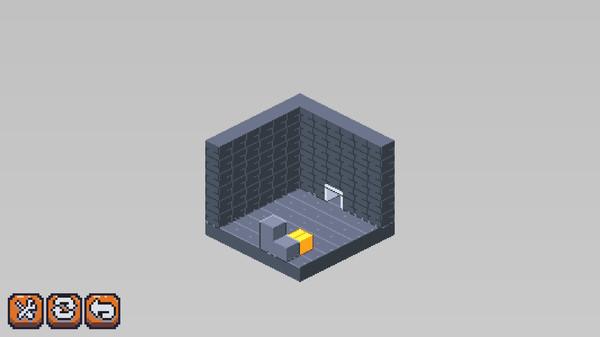 盒子阶梯 中文版