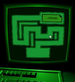 恐惧者迷宫 电脑版