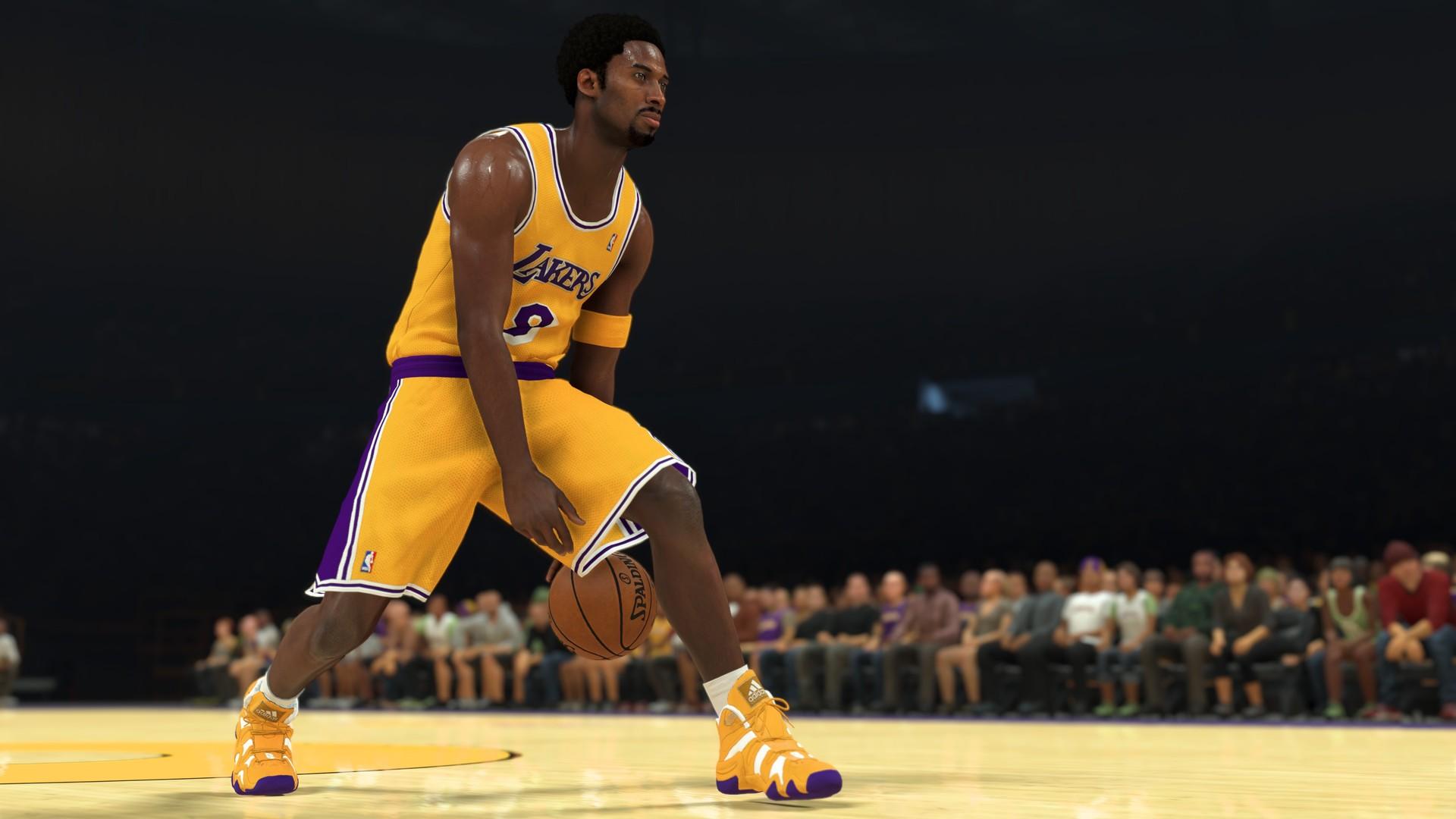 NBA2K22pc版