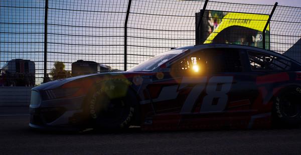 NASCAR21:Ignition 中文版