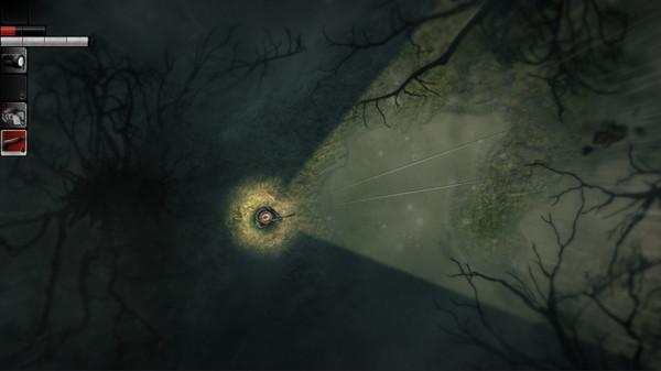 阴暗森林破解版