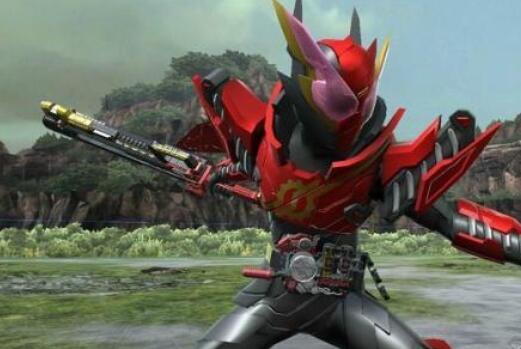 假面骑士超巅峰英雄blade