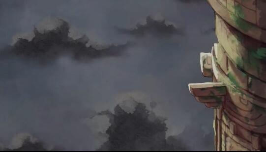 哈特纳之塔 中文版