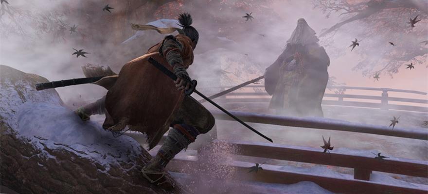 只狼:影逝二度 专区