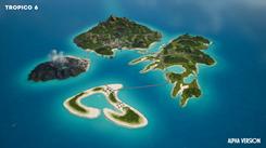 《海岛大亨6》带你感受各种工厂的岛屿生活