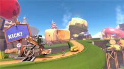 《像素跑者3》IGN 7.0 游戏非常有趣 值得体验