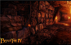 《冰城传奇4》IGN 7.9分 游戏有挑战性 技术显粗糙