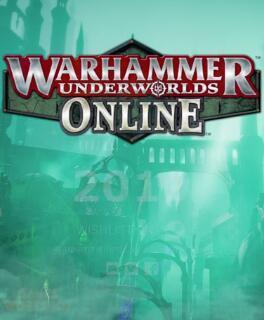 战锤:冥土世界Online 中文版