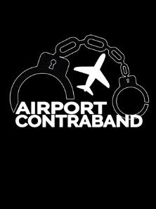 Airport Contraband 中文版