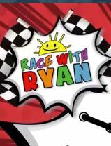 与Ryan一起赛车 中文版