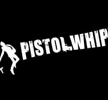 Pistol Whip 中文版