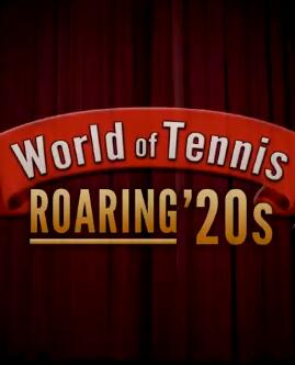 World of Tennis:Roaring '20s 中文版