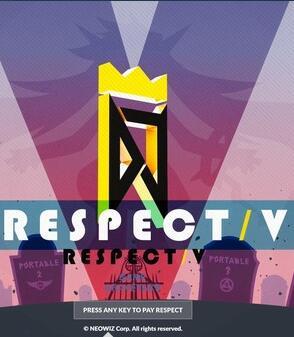 DJMAX RESPECT V 中文版