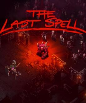 The Last Spell 中文版