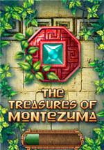 蒙特祖玛的宝藏 中文版