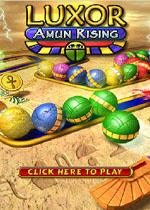 埃及祖玛之阿蒙神叛乱