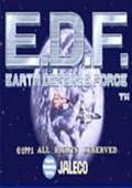 E.D.F.战机_地球防卫队