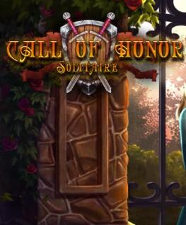 Solitaire Call of Honor 中文版