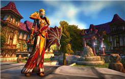 《魔兽世界》怀旧服东部王国的火焰任务介绍