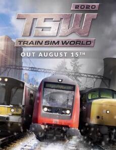 模拟火车世界2020 中文版