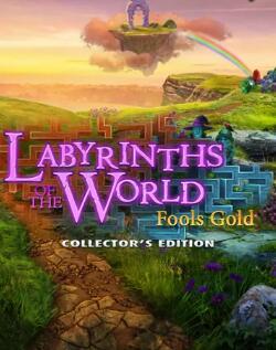 世界迷宫10:愚者之财 中文版