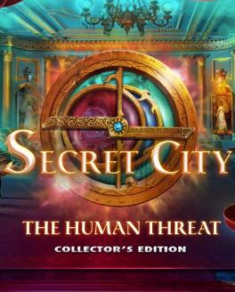 秘密城市3:人类的威胁 中文版