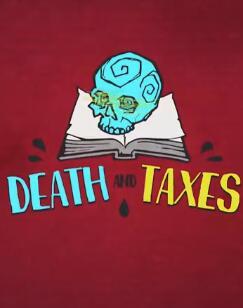 死亡税 中文版