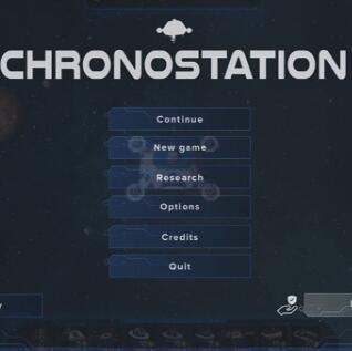 Chronostation 中文版