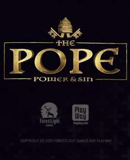 教皇:力量与罪恶 中文版