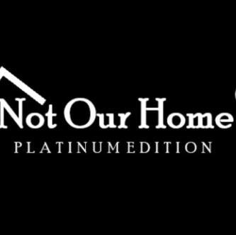 不是我们的家:白金版 中文版