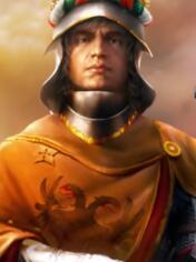 欧陆风云4:皇帝 中文版