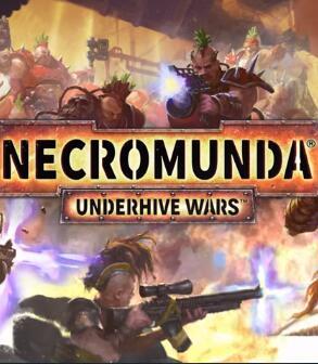 涅克洛蒙达:蜂巢之战 中文版