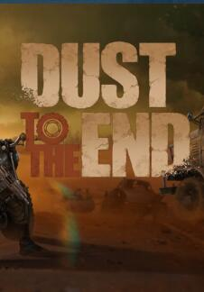 Dust to the End 中文版