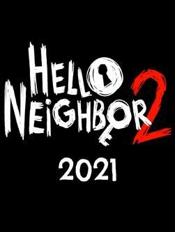 你好邻居2 破解版