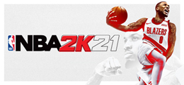 NBA2K21 专区