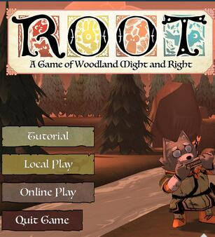 Root:茂林源记 中文版
