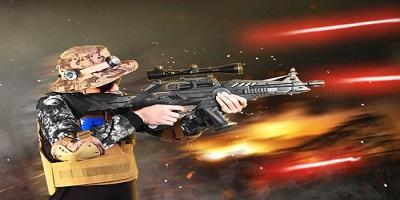 刺激枪战类单机游戏合集