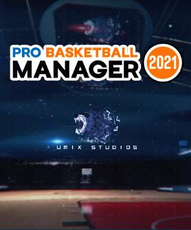 2021年职业篮球经理 中文版